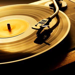 Vinyl Broadcast Vol1