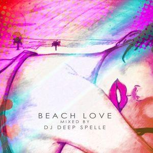 Beach Love by Deep Spelle