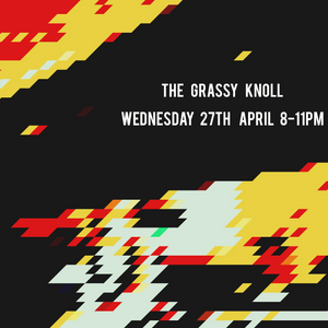 The Grassy Knoll (& Quantum Bleep) Live podcast. First broadcast 27/04/16