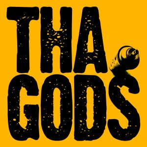 An Evening With Tha Gods - 3rd Helping, part 2