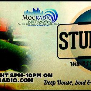 Eric Levan guest mix episode 1 from Friday night's Studio 773 on MOCRadio.com