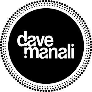 Dave Manali - Spring It @ Klub Kaos - Idrija - 26.03.2016 - Live