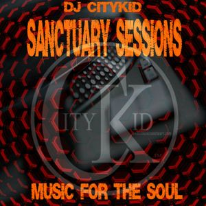 Sanctuary Sessions (Extended mix) 2015 Vol 29