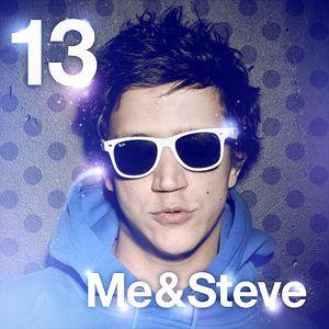 OMGITM SUPERMIX 13 - ME&STEVE
