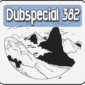 Kostya Run - dubspecial # 382