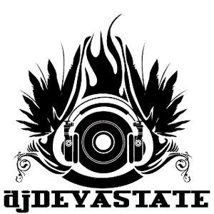 DJ Devastate dNb Live Darksyde FM 16th August 2012 Part 1