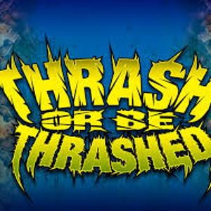 Thrash Metal Show III
