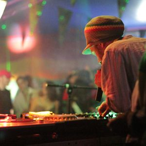 """TRS - LIVE! Episode 11 """"Live At Shambala Festival"""" 23.10.15 (GlamradioUK)"""
