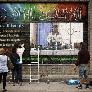 DJ Ayman Soliman June 2012 Mix Set 4
