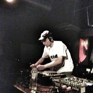 DJ FAK OLDSKOOL 040812