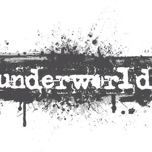 Underworld - 008 // 24.10.15 - IngiSævar b2b Snorri