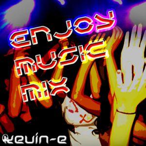 """Enjoy Music"" Mix - May 2010"