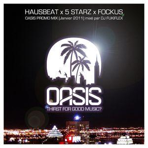VA - Thirst for Good Music? Oasis mix Vol.01