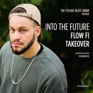 Into The Future: FlowFi (Maximus MMC & Ekali)