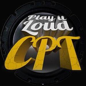 Play It Loud CPT VOL.2 - Deep Aztec