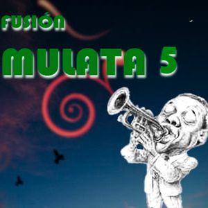 FUSION MULATA #5