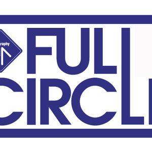 FULL CIRCLE 17th Sep 2011: DJ M SIGN _live recording_