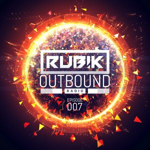 Rub!k presents Outbound Radio 007
