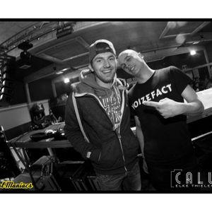 Noizefact presents : Noizefact vs MendaciousMonkey @ Mental Maniacs (MentallySickCore vs HC Maniacs)