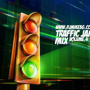 Traffic Jam Mix Vol.4 2k11