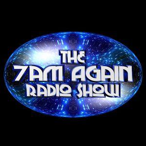 The 7am Again Radio Show - MINC082