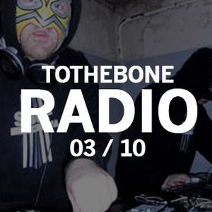 TTB Radio March 2010 – Exclusive Snuff Crew MiniMix