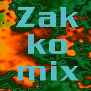 Zakkomix 290614 - Dine Alone Records