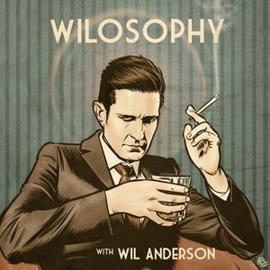 WILOSOPHY with Tim Minchin