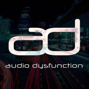 Audio Dysfunction 015 - Carl Antony