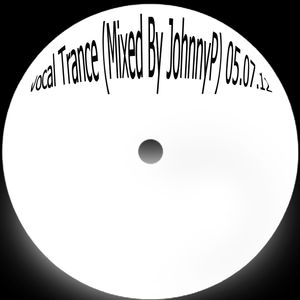 Vocal Trance (Mixed By JohnnyP) 05.07.12
