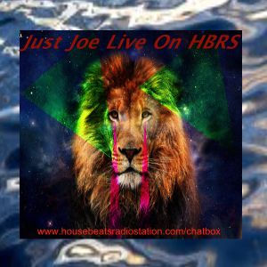Just Joe Live On HBRS Presents: Here's To You To Enjoy 15-03-19