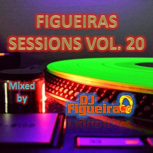 FIGUEIRAS SESSIONS VOL. 20