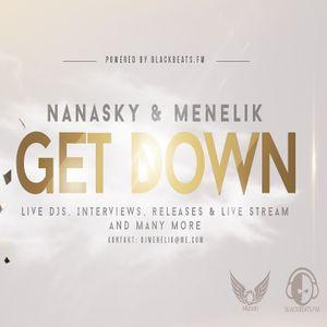 Get Down Radioshow 09.07.2017 with DJ Elo-G