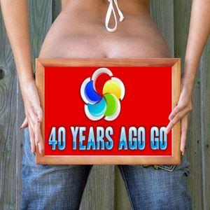 40 Years Ago Go - 17 oktober - uur 2
