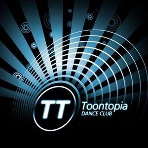 Halloween Party @ Toontopia Dance Club 31 Oct 2012
