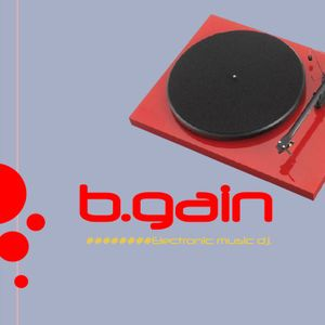 bgain - CHEMISTRY OF SOUND