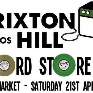 Brixton Hill Studios on The Joyzine Radio Show