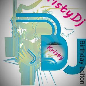 kristy dj prom mix noiembrie 2012 demo facebook