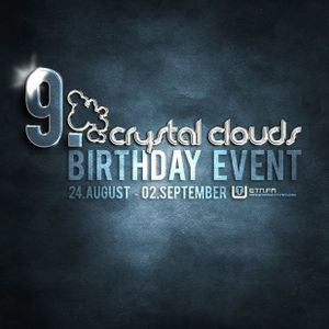 Acues @ Crystal Clouds 9th Birthday