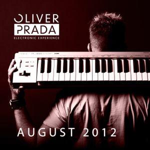 Oliver Prada pres. Electronic Experience Episode 019