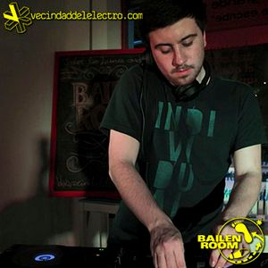 Rodrigo Valdovinos // BAILEN ROOM 28/07