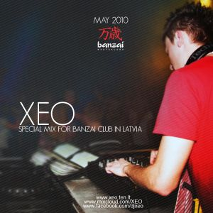 Special for Banzai club LV (May 2010)