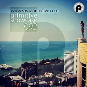 PRimitive Showcase 092
