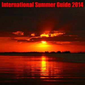International Summer Guide 2014 - by Unique Force