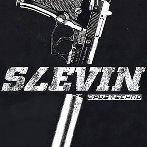 Slevin Celevra - Friendly Fire(2012/08/06 promomix)