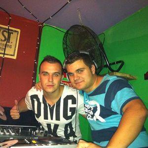 MiguelRobles & Borja Rosan - Septiembre 2012