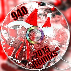 940 Remixs 2015