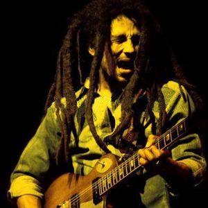 Bob Marley Live in Kingston 1979