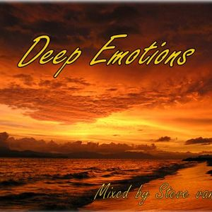 -= Deep Emotions mixed by Steve van L =-