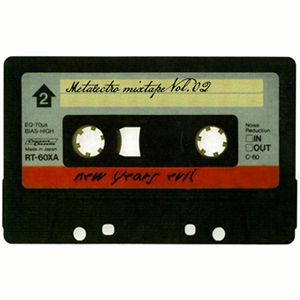 "Metalectro MixTape vol.02 ""New Year's Evil"""